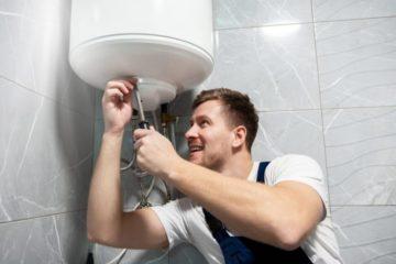 Causes courantes des fuites de chaudières et comment les réparer